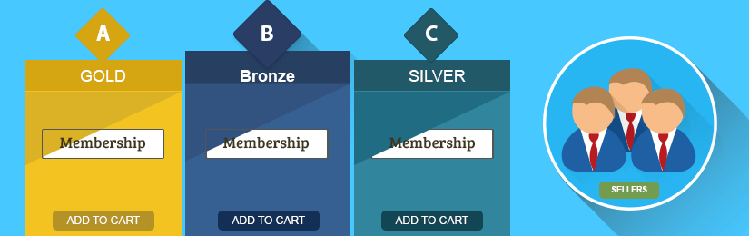 Joomla Virtuemart Marketplace Membership