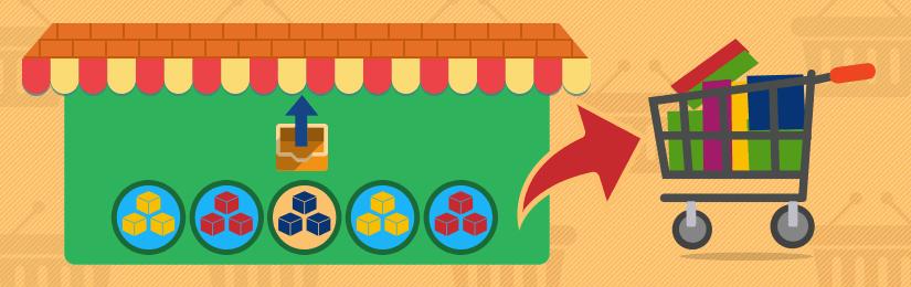 Opencart Marketplace Mass Upload Products