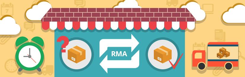 Magento Marketplace RMA