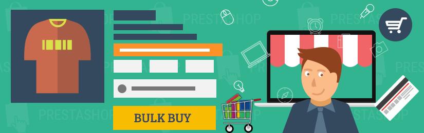 Prestashop Marketplace Bulk Buy