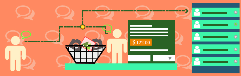 Joomla Virtuemart Marketplace Buyer Seller Chat