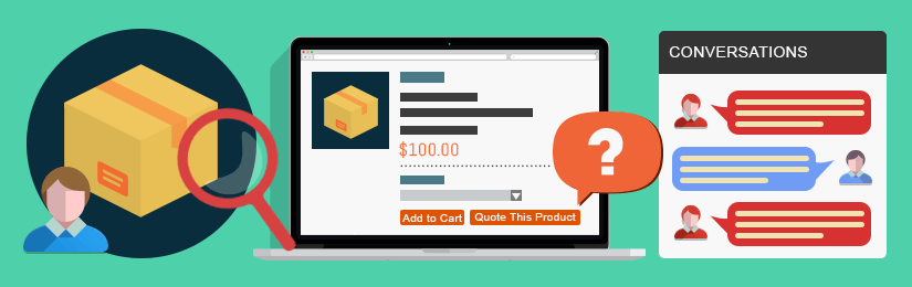 Magento Marketplace Quote System