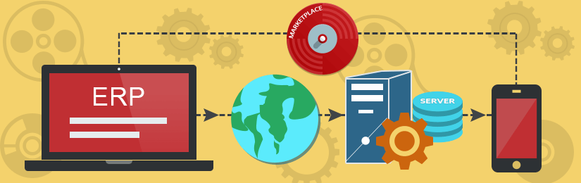 Magento Marketplace Web Services API