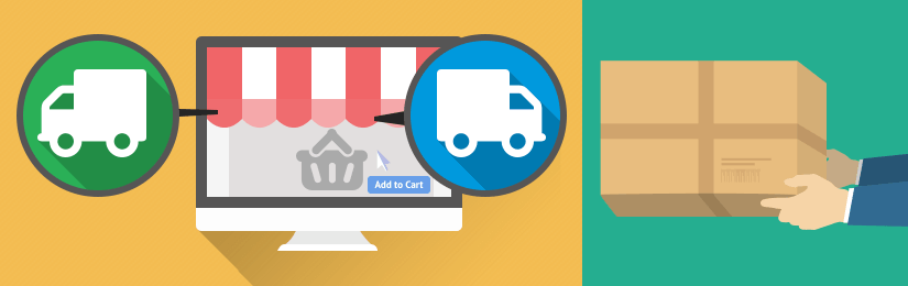 Opencart Marketplace Multi Shipping