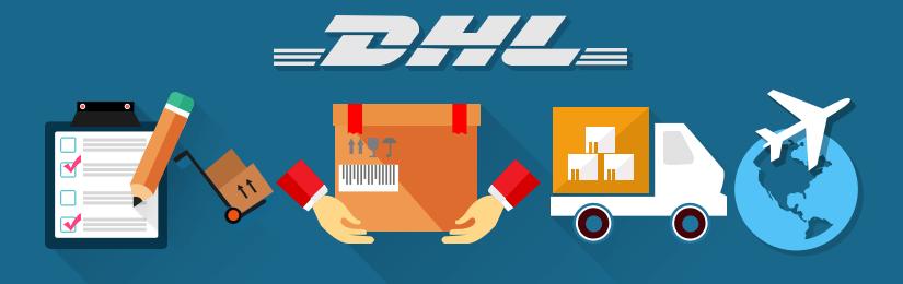 Magento Marketplace DHL Shipping