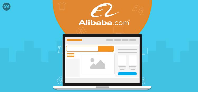 Alibaba Clone Using Opencart