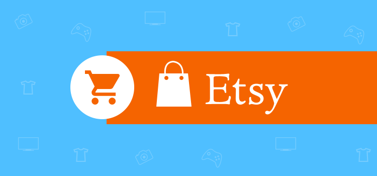 Etsy clone using Opencart