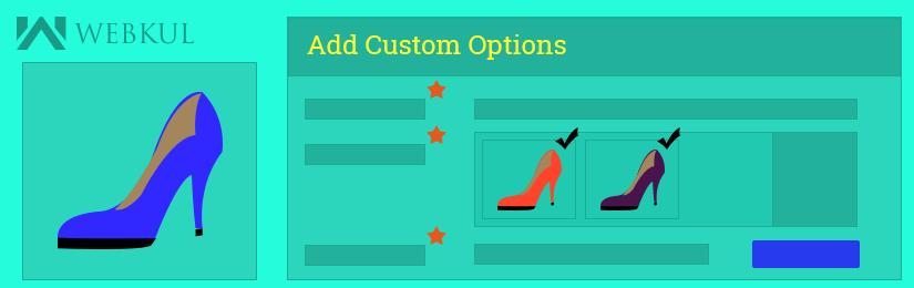 Magento2 Marketplace Custom Option