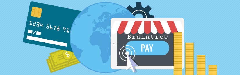 Prestashop Marketplace Braintree Payment