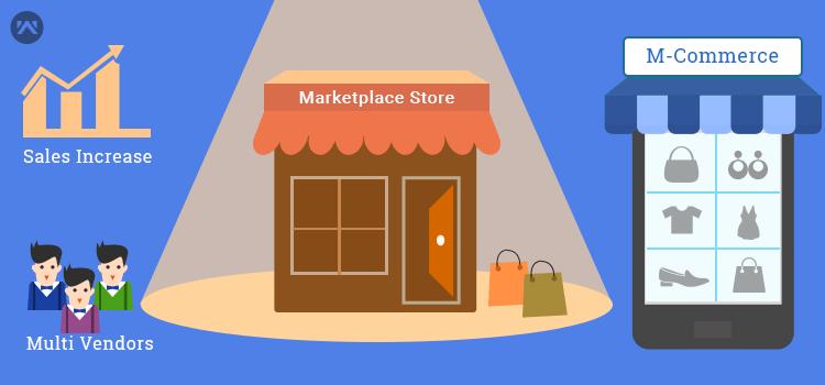 Multi Channel Ecommerce Marketplace