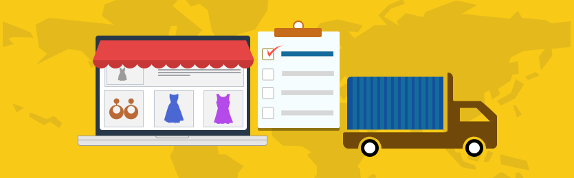 Marketplace Indonesian Shipping For Magento
