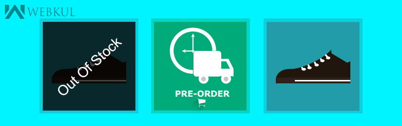 Opencart Marketplace Pre-Order