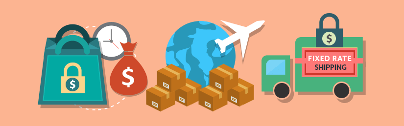 Marketplace Fixed Rate Shipping For Magento2