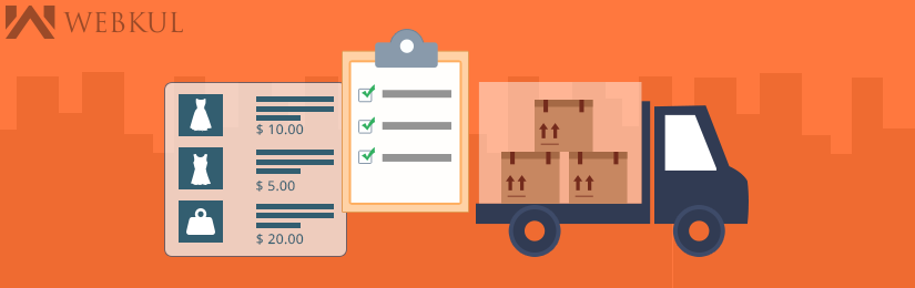 Marketplace USPS Shipping Management For Magento2