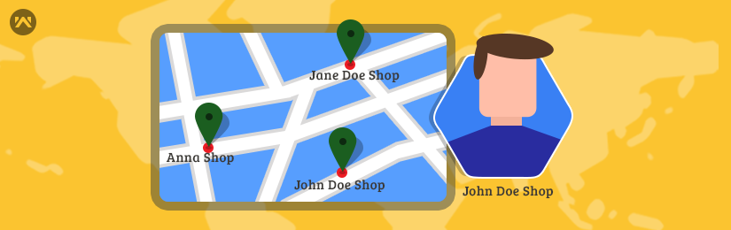 Marketplace Seller Locator For Magento2
