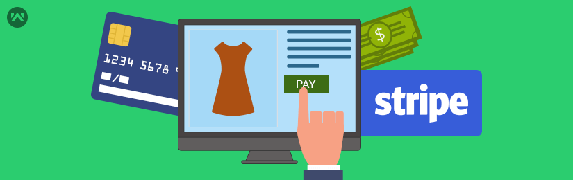 Marketplace Stripe Payment Gateway For Magento2