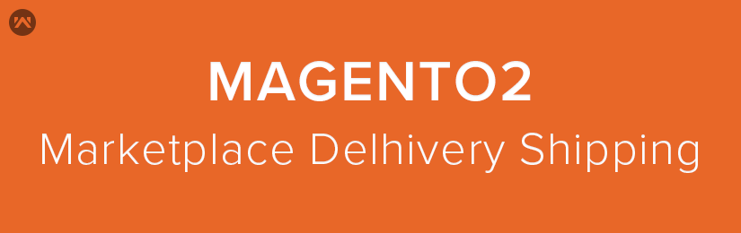 Marketplace Delhivery Shipping For Magento2