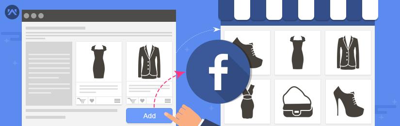 Prestashop Marketplace Facebook Shop Module