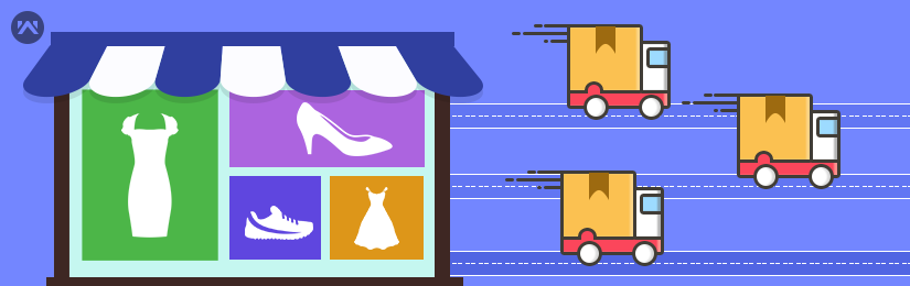 Marketplace Multi Shipping For Magento2