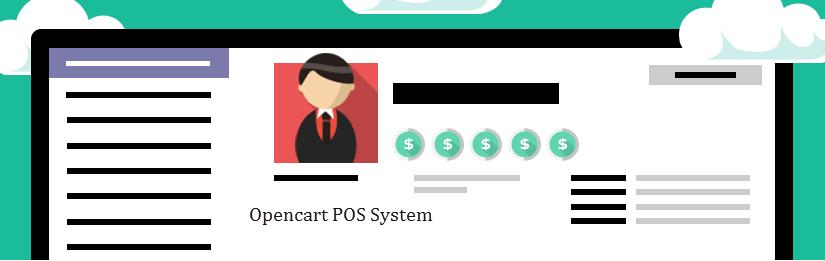 Opencart Retail POS – Customer Management