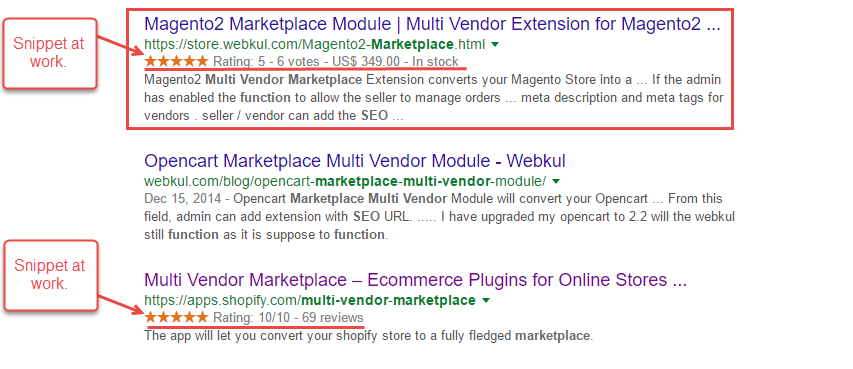What's The Role Of SEO In Opencart Multi Vendor Marketplaces
