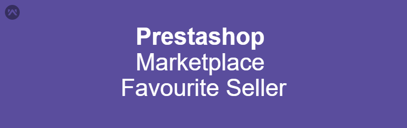 Prestashop Marketplace Favourite Seller