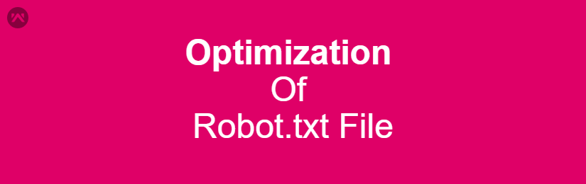 Optimization of Robots.txt File In Opencart Marketplace