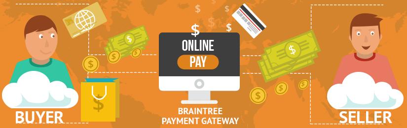 Joomla VirtueMart Marketplace Braintree Payment Gateway