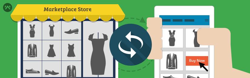 Marketplace-Concept