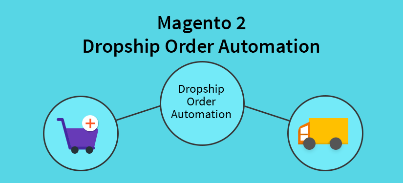 Magento 2 DropShipping – Order Automation