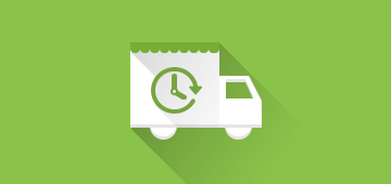 Opencart Marketplace Delivery Time Slots