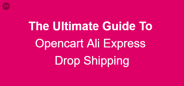 The Ultimate Guide to Opencart Ali Express Drop Shipping
