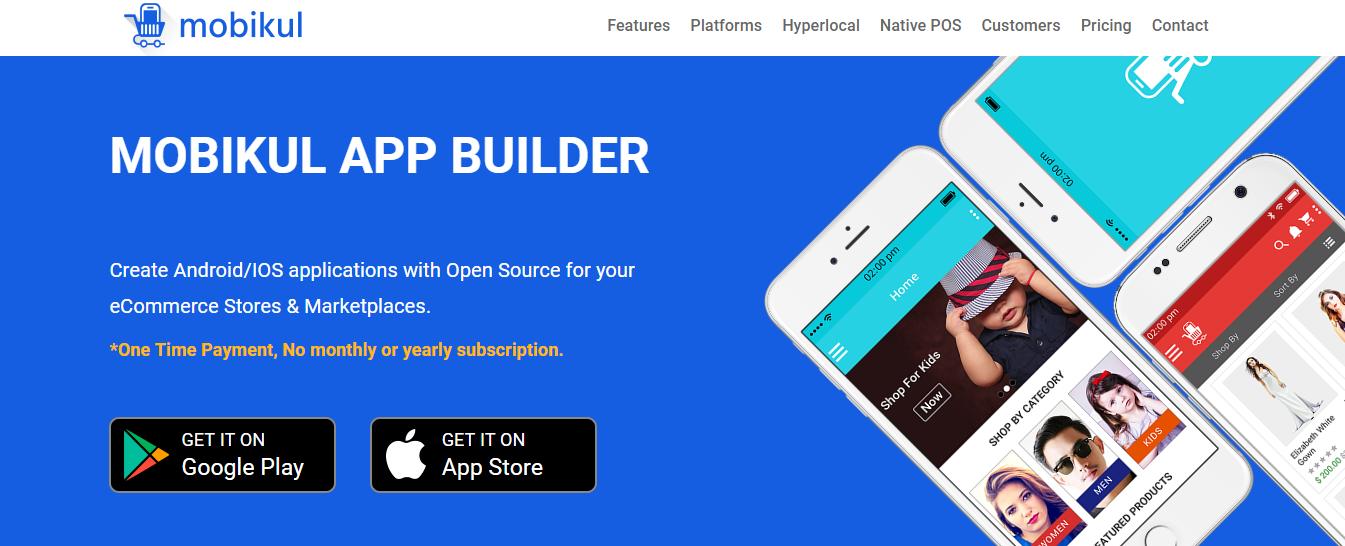 mobikul-app