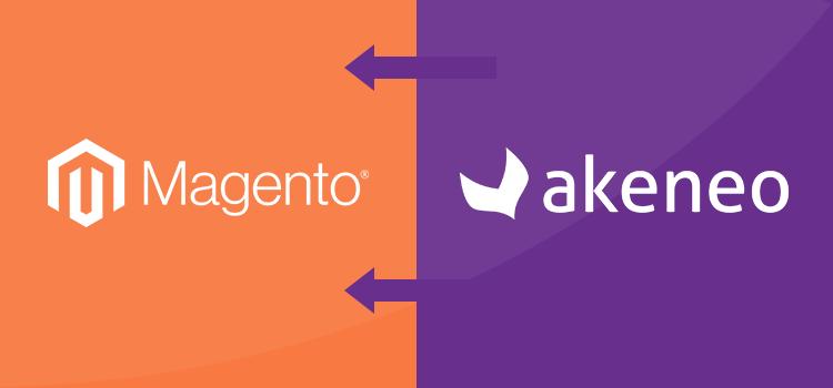 Magento 2 Akeneo PIM Integration