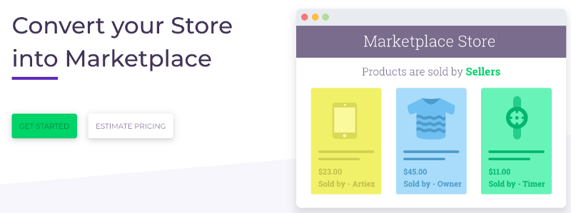 How to start Ecommerce Marketplace in 2018