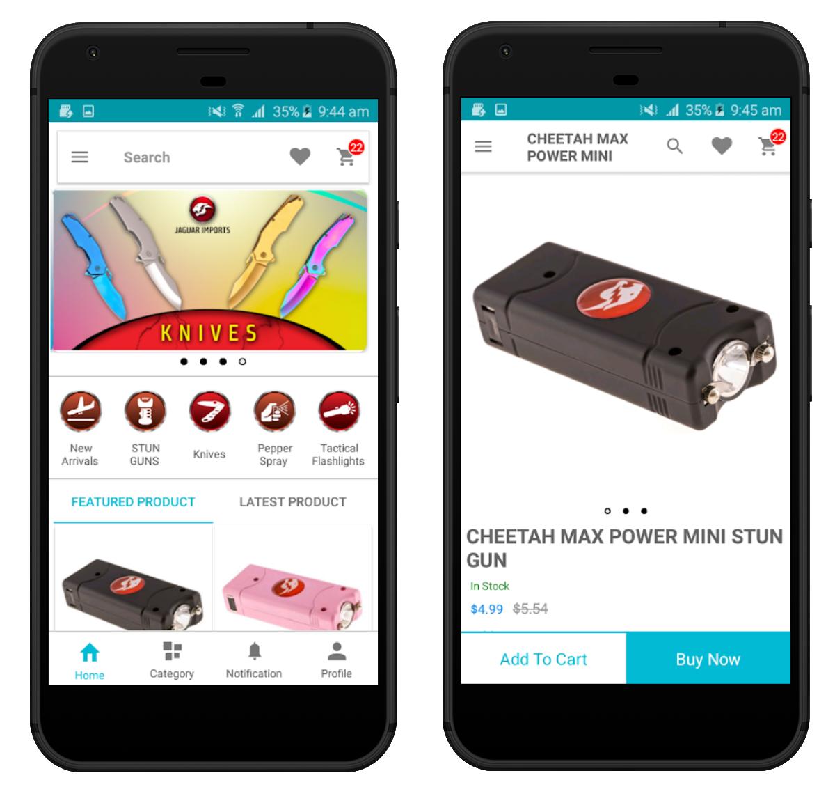 mobikul-mobile-app