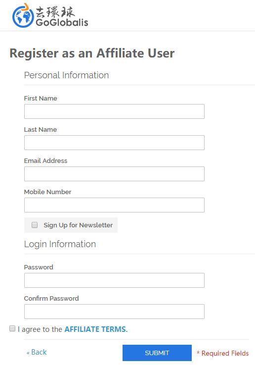 affiliate-registration
