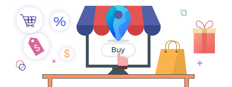 How To Start Local Nearby Marketplace?