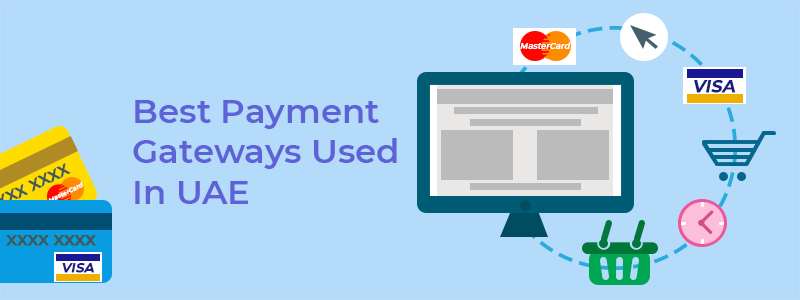 Top Payment Gateway Options In UAE