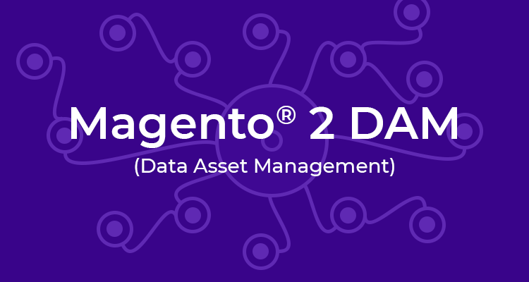 Magento 2 DAM ( Digital Asset Management )