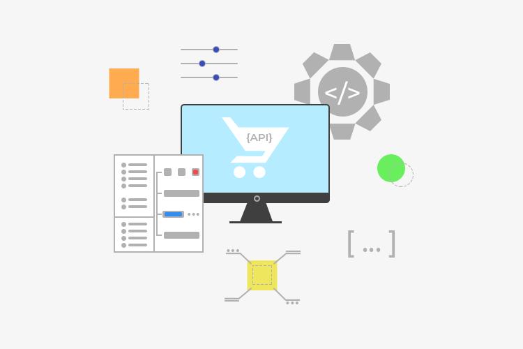 Opencart API Development