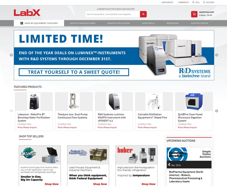 labx-homepage