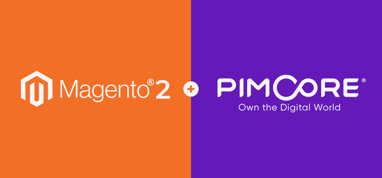 Magento 2 PIMCORE Integration