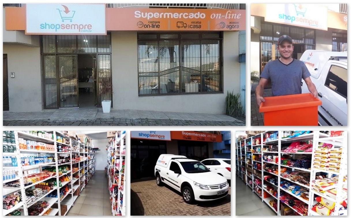 shopsempre warehouse