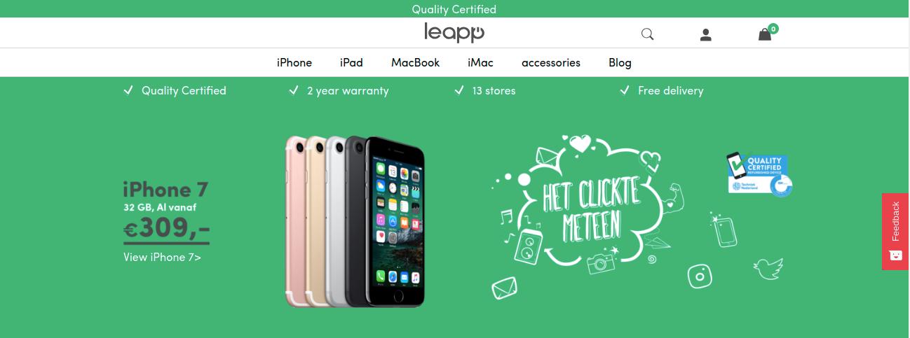 Leapp Company