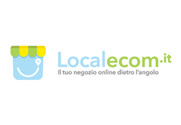Italian eCommerce Portal for Local Shops and Merchants