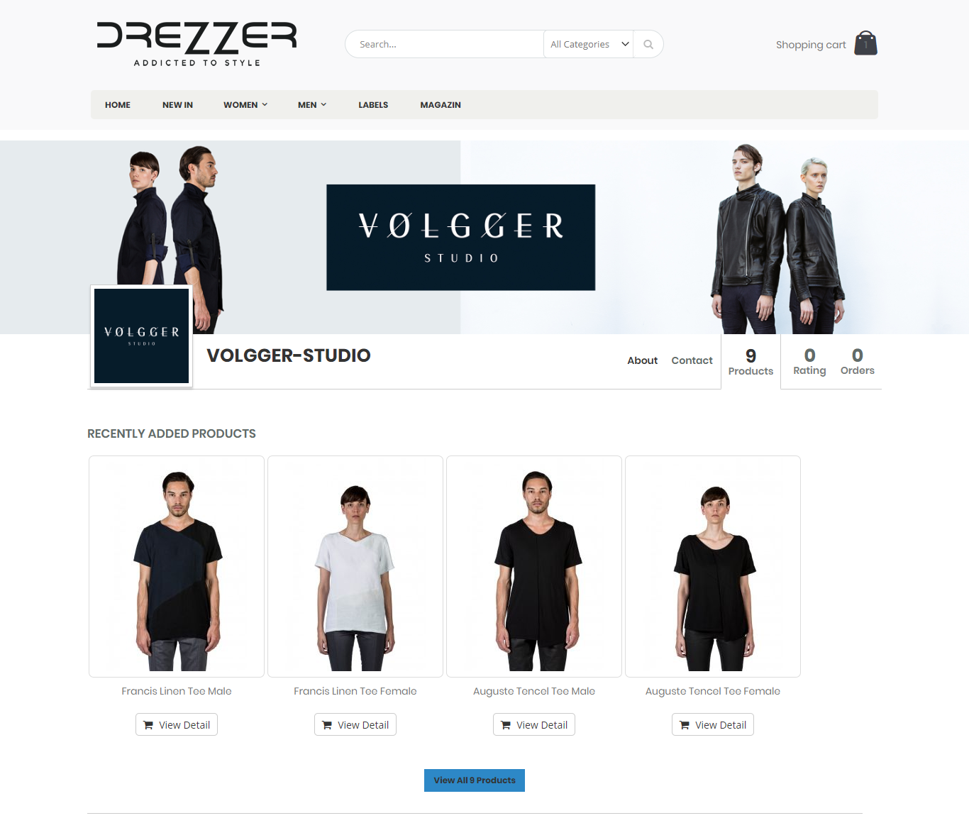drezzer-marketplace-seller-profile-shop