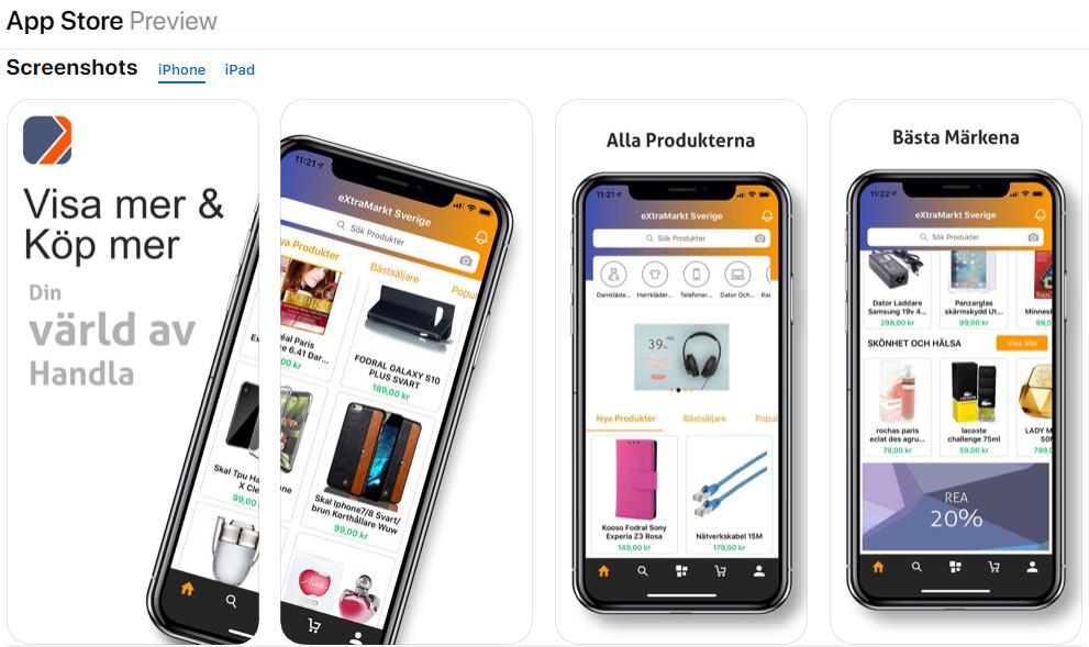extramarkt-apple=app-store