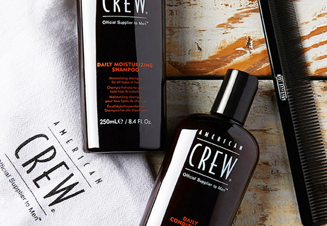 Integrating Revlon's American Crew Shopify Store with Salesforce Marketing Cloud