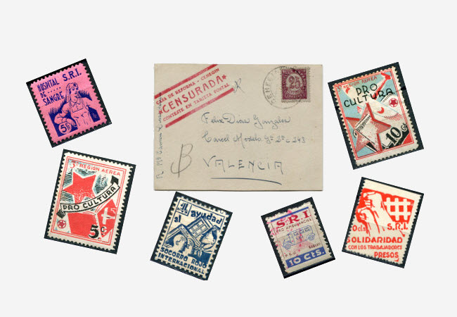 Improving Online Bidding System for Spanish Vintage Stamps Collection Shop – Colectalia